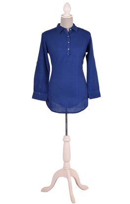 Picture of Infinity Collection: Mangalagiri Long Shirt