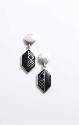 Picture of Casablanca Collection: Bidri Danglers
