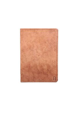Picture of Havana Collection: Leather Passport Holder