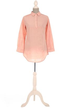 Picture of Serendipity Collection: Mangalagiri Long Shirt