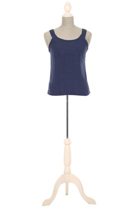 Picture of Infinity Collection: Muslin Straight Fit Camisole