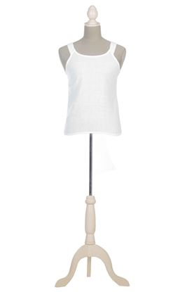 Picture of Elemental Collection: Muslin Straight Fit Camisole