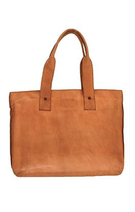 Picture of Mustang Collection: Vegetable Tanned Leather Laptop Sleeve Bag