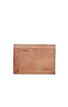 Picture of Havana Collection: Leather Card Holder