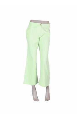 Picture of Serendipity Collection: Handwoven Cotton Straight Cut Trousers